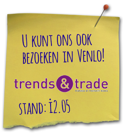 Trends & Trade Venlo